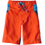 Patagonia Boys Forries Shorey Board Shorts Campfire Orange